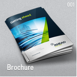 001 - Brochure Template A4 and Letter - Slash Download